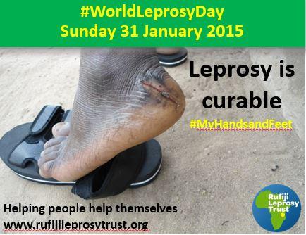 world leprosy day